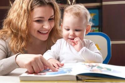 Роль сказки в жизни ребенка раннего возраста