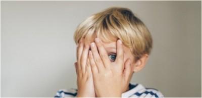 Тревожный ребенок. Что делать?