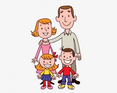 О проведении онлайн Фестиваля, посвященного Дню семьи!