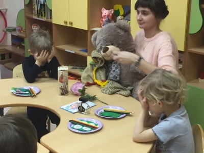 Итоги недели педагогического мастерства «Играем, творим, познаем»