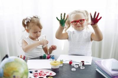 Профилактика дисграфии и дискалькулии у дошкольников в процессе игровой деятельности