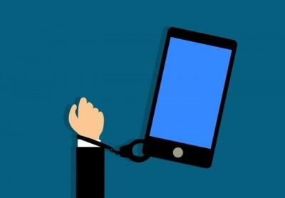 Особенности интернет зависимого поведения у подростков