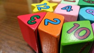 Формирование у дошкольника интереса к математике в повседневной жизни