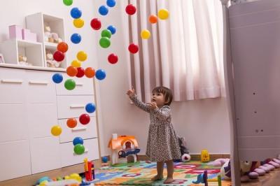 Играем с мамой – развиваем ребенка от 1,5 до 2 лет