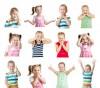 Развитие эмоциональной сферы у детей дошкольного возраста
