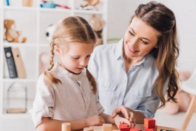 Обучение ребенка с расстройствами аутистического спектра в домашних условиях