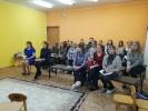 Об итогах проведения городского семинара «Построение коррекционно-развивающей работы с детьми, имеющими интеллектуальные нарушения»