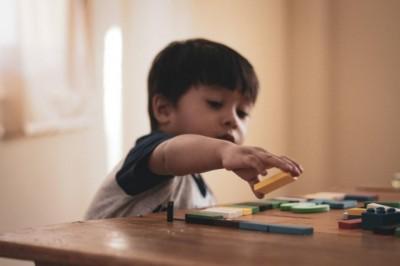 Развиваем речь играя. Рекомендации родителям для детей 4-6 лет