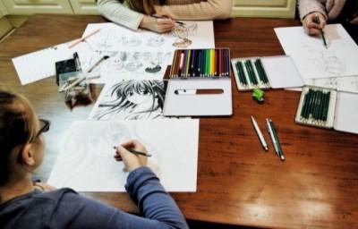 Влияние японской аниме-культуры на подростков