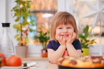 Нарушения пищевого поведения у детей с РАС