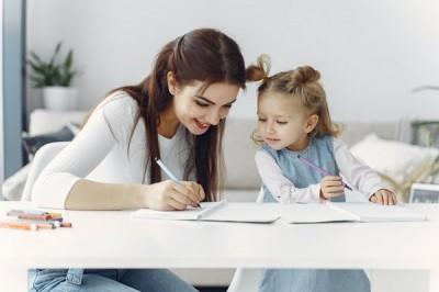 Профилактика зрительных нарушений у детей