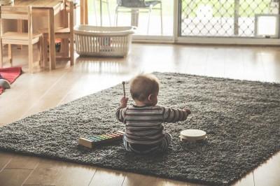 Развитие ритмической способности и формирование чувства ритма у детей