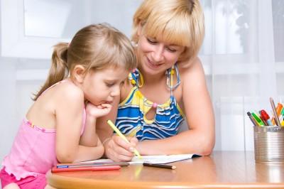 Роль семьи в преодолении нарушений речи
