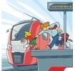 О профилактике безопасного поведения на железнодорожном транспорте
