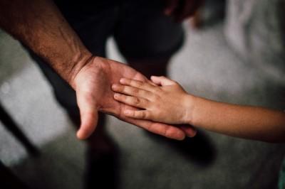 Как  правильно устанавливать границы ребенку